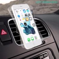 harga Crdc Smart Universal Car Phone Holder Dudukan Hp Magnetik Buatan Aukey Tokopedia.com