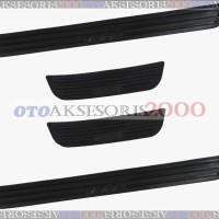 Paket Sillplate / Sill Plate Samping Dan Belakang Emboss Ayla JSL