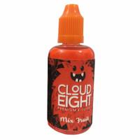 Cloud Eight Mix Fruits E-Liquid 55ML 3MG
