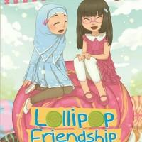 KKPK. LOLLIPOP FRIENDSHIP
