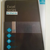 Jual Rock Original 100% Casing For iPad Air 1 / Excel Series (Cuci Gudang) Murah
