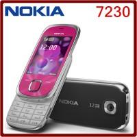 TERMURAH HANDPHONE NOKIA 7230 MODEL SLIDE HP NOKIA SILIDE MURAH NEWS