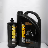 3D HD Car Care - HD Poxy Gallon