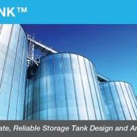 Intergraph TANK 2016 - Oil Storage Tank Design Software & Analysis