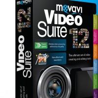 software editor video Movavi Video Editor 12