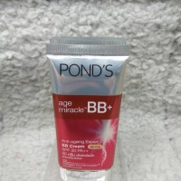 Ponds age miracle BB cream spf 30 PA++