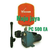 Pompa air jet pump 50 meter