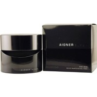 Parfum Aigner Black Man (Original Singapore)