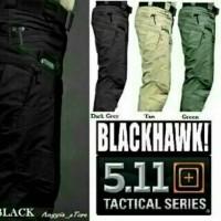 Jual celana tactical blackhawk panjang gunung/celana polisi/blackhawk Murah