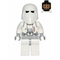 Lego Advent Calendar 2014, Star Wars (Day 8) - Snowtrooper