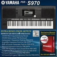 harga Psr S970 / Psrs970 / Psr-s970 / Psr S 970 Keyboard Yamaha Tokopedia.com