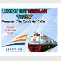 Harga Tiket Kereta Api Travelbon.com