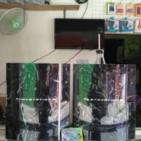 OBRAL PS3 40GB SECOND BEKAS SERVISAN (NO STIK)