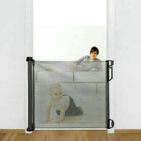 Lucky Baby - Smart System Retractable Gate