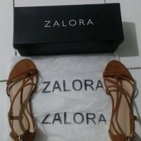flat shoes zalora