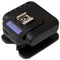Cactus HSS Wireless Flash Transceiver V6 II ( Cactus V6II)