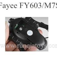 Fayee FY 603 Drone Original Parts : Batre / Baterai 500mAh 3,7V