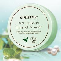Jual Innisfree No Sebum Mineral Powder Murah