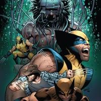 Komik Digital Marvel Logan/Wolverine