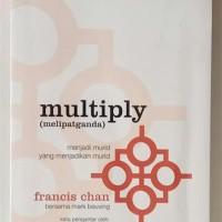 Multiply (melipatganda), Francis Chan