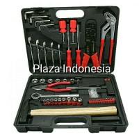 Kenmaster Tool kit 100pcs N2 / Set Kunci Perkakas Lengkap