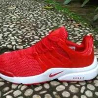 Sepatu Nike Presto Low Running Sepatu Jogging Olahraga Murah