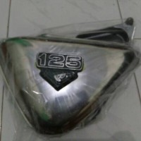 tutup / box aki motor CB 125