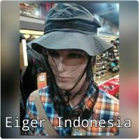 Topi Rimba Eiger Umag Maut T61017