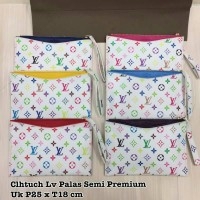 Sale 140 rb. Lv Chltuch Palas Ipad Uk P 25 x L 18 cm Semi Premium