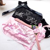 STARLINGS Bellicimo Hangers Couple Wedding Package