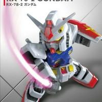 SD EX RX-78-2 Gundam