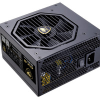 Cougar Gaming 750W GX-S750 - 80 + Gold Certified - 5 Years Warranty
