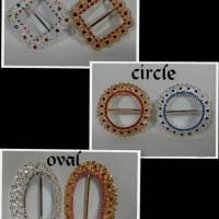 Jual Ring lilit Kebaya/Ring rok kebaya/gesper kebaya Murah