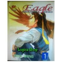 ebook komik Trilogy karya Chin Yung (by Tony Wong)