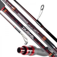 Daiwa Grandwave MJ 642 XULS