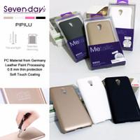 Jual EXCLUSIVE Meizu M2 Note | SevenDays | Metalic Case | Hard Case Ultrath Murah