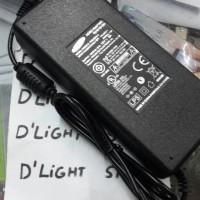 adaptor 12v 5a samsung u/ cctv , dvr , lampu led , fan , dll 12 v volt