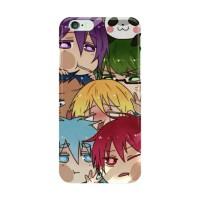 Kuroko No Basket Chibi V3 Anime Phone Case