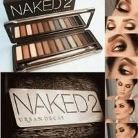 Jual Eyeshadow - NAKED 2 Limited Murah