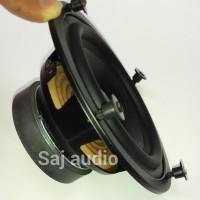 Cobra 5 Inch Speaker Woofer 200 Watt Magnet Besar