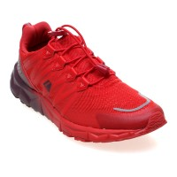 League Kumo 1.5 M Sepatu Lari Pria -Flame Scarlet-Burgundy