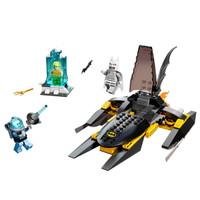Lego Super Heroes 76000 Arctic Batman vs Mr Freeze - Original Lego