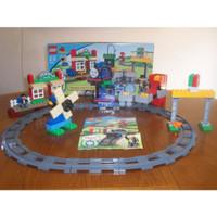 LEGO 5544 Duplo: Thomas Starter Set