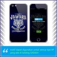 Garskin HP gambar Jawara Boxing Camp stiker