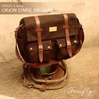 Jual Firefly Orion Tas Laptop Pria Wanita Selempang Jinjing Messenger Bag Murah
