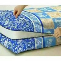 Jual Sarung Kasur Spring Bed Merk Rivest Murah Murah