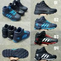 Sepatu Adidas Boost Daroga MID Leather Import Murah Berkualitas