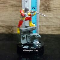 Miniatur Deadshot 045 The Joker's Wild! DC Comics RARE