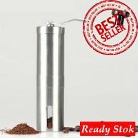 Alat Giling Kopi manual - Coffee Grinder Ceramic Manual Baru | Coffe