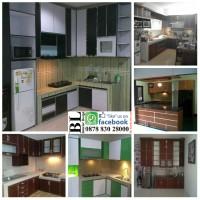 Kitchen Set Minimalis Lemari Dapur Jakarta Bogor Depok Tangerang Bekas
